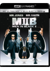 Men in Black II (4K Ultra HD + Blu-ray + Digital UltraViolet) - Blu-ray 4K