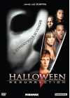 Halloween - Resurrection - DVD