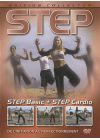 STEP : Step Basic + Step Cardio - De l'initiation au perfectionnement (Édition Collector) - DVD