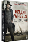 Hell on Wheels - L'intégrale des saisons 1 & 2 - Blu-ray