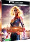 Captain Marvel (4K Ultra HD + Blu-ray) - 4K UHD