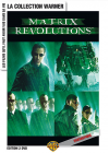 Matrix Revolutions (WB Environmental) - DVD
