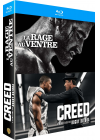 Creed + La rage au ventre (Pack) - Blu-ray