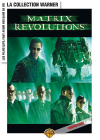 Matrix Revolutions - DVD