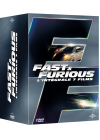 Fast and Furious - L'intégrale 7 films - DVD