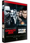 Crazy Six + Explosion imminente (Édition remasterisée) - DVD
