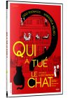 Qui a tué le chat ? - DVD