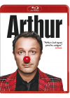 Arthur, le spectacle - Blu-ray