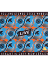 The Rolling Stones - Steel Wheels Live (SD Blu-ray (SD upscalée) + CD) - Blu-ray