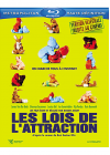 Les Lois de l'attraction (Édition Collector - Version Intégrale) - Blu-ray