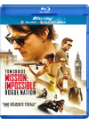 M:I-5 - Mission : Impossible - Rogue Nation (Blu-ray + Blu-ray bonus) - Blu-ray