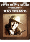 Rio Bravo (Blu-ray + Copie digitale - Édition boîtier SteelBook) - Blu-ray