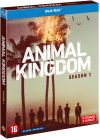 Animal Kingdom - Saison 1 - Blu-ray