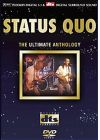 Status Quo - The Ultimate Anthology - DVD