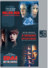 Flix Box - 24 - Hollow Man - l'homme sans ombre + JF partagerait appartement + 8MM - DVD
