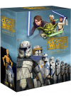 Star Wars - The Clone Wars - L'intégrale - Saisons 1 à 5 (Édition Collector) - DVD