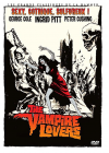 The Vampire Lovers - DVD
