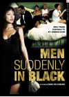 Men Suddenly in Black - DVD