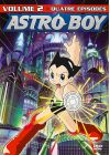 Astro Boy - Volume 2 - DVD