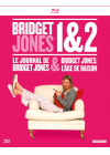 Bridget Jones 1 & 2 : Le journal de Bridget Jones + Bridget Jones : l'âge de raison (Pack) - Blu-ray