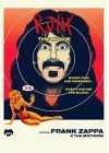 Frank Zappa - Roxy : The Movie - DVD