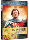 Gaston Phébus, le lion des Pyrénées (Version restaurée) - DVD
