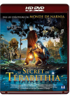 Le Secret de Terabithia - HD DVD