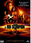 Le Roi Scorpion - DVD