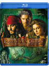 Pirates des Caraïbes : Le Secret du coffre maudit - Blu-ray