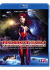 Robotech: The Shadows Chronicles - Blu-ray