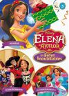Elena et le secret d'Avalor - 3 - DVD