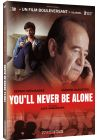 You'll Never Be alone - DVD