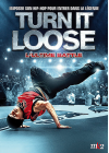 Turn It Loose, l'ultime battle - DVD