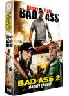 Bad Ass + Bad Ass 2 - DVD
