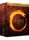Le Hobbit - La trilogie (Ultimate Blu-ray 3D Edition - Blu-ray 3D + Blu-ray + DVD + Digital UltraViolet) - Blu-ray 3D