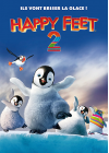 Happy Feet 2 - DVD