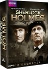 Sherlock Holmes Collection - Vol. 1 & 2 - DVD