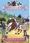Horseland, bienvenue au ranch ! Vol. 3 : L'équitation western - DVD