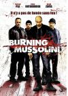 Burning Mussolini - DVD