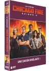 Chicago Fire - Saison 5 - DVD