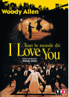 Tout le monde dit I Love You - DVD