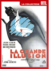 La Grande illusion - DVD