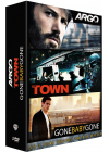 3 films réalisés par Ben Affleck - Argo + The Town + Gone Baby Gone (Pack) - DVD