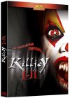 Killjoy 1 + 2 (Pack) - DVD