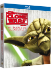 Star Wars - The Clone Wars - Saison 2 - Blu-ray