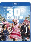 30° couleur - Blu-ray