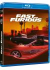 Fast and Furious (Blu-ray + Copie digitale) - Blu-ray