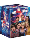 The Big Bang Theory - Saisons 1 à 8 - DVD