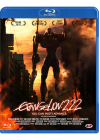 Evangelion 2.22 : You Can (Not) Advance (Édition Standard) - Blu-ray