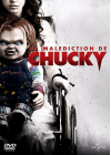 La Malédiction de Chucky - DVD